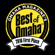 Best of Omaha logo