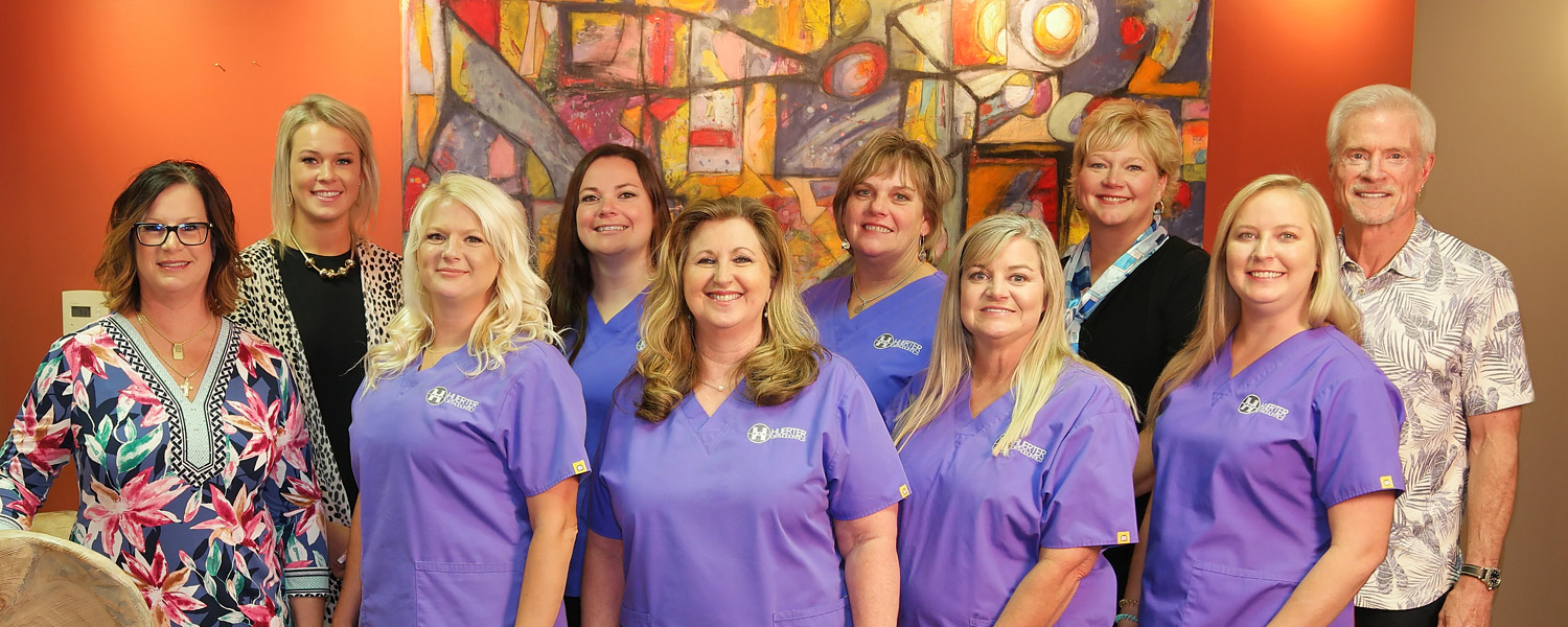 Huerter Orthodontics Staff
