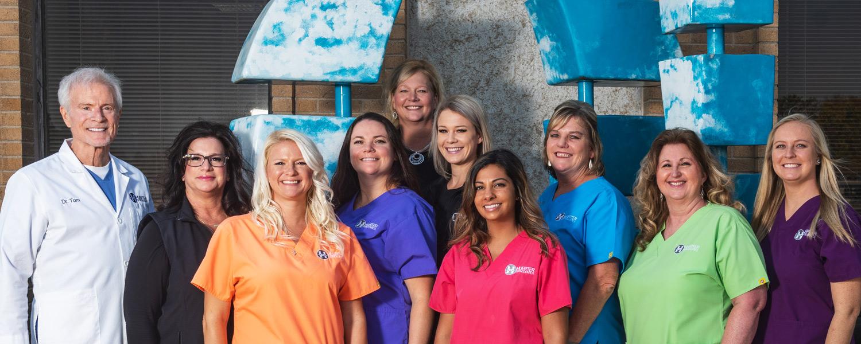 Huerter Orthodontics Staff