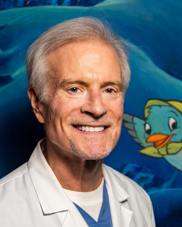 Doctor Tom Huerter